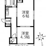 YMⅢ-201号室